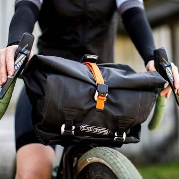 Taky jste si zamilovali bikepacking jako únik do přírody na kole?