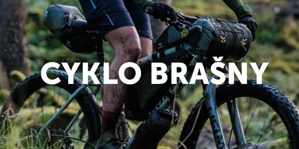 Cyklistické brašny