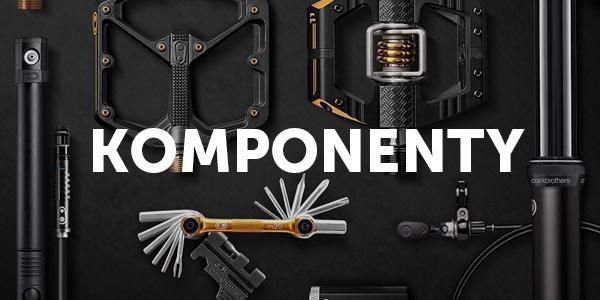 Komponenty na kolo