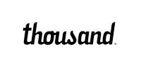 Thousand-logo