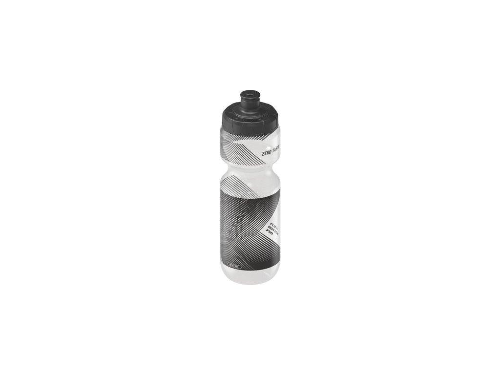 Láhev Flow bottle 750 foggy clear