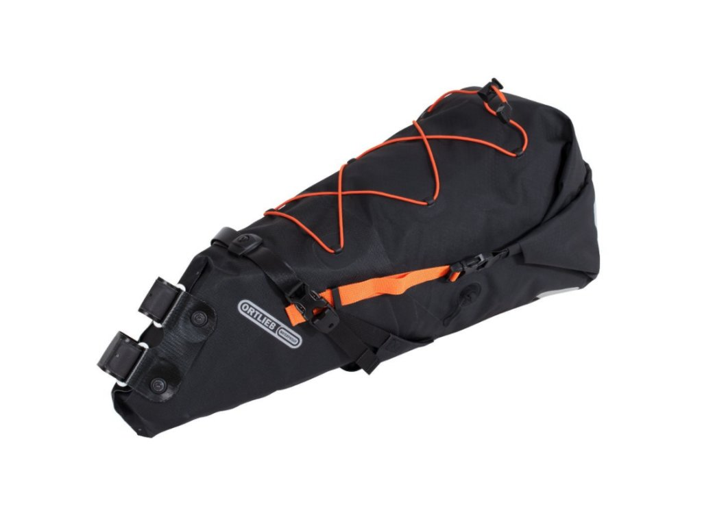 Cyklo brašna pod sedlo ORTLIEB Seat-Pack, matná černá