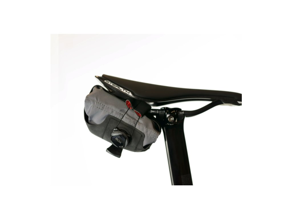 Podsedlova tasticka Silca roll seat asimmetrico 6