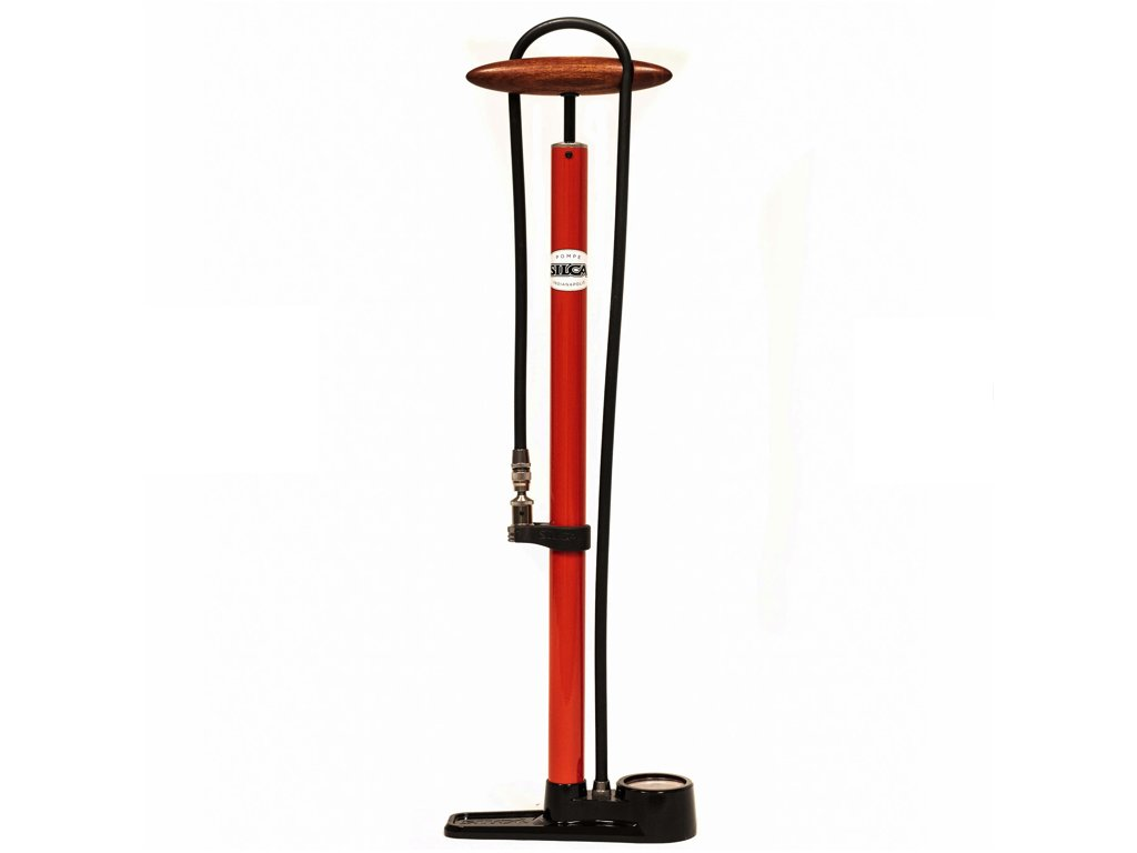 Silca montazni pumpa pista floor pump 6