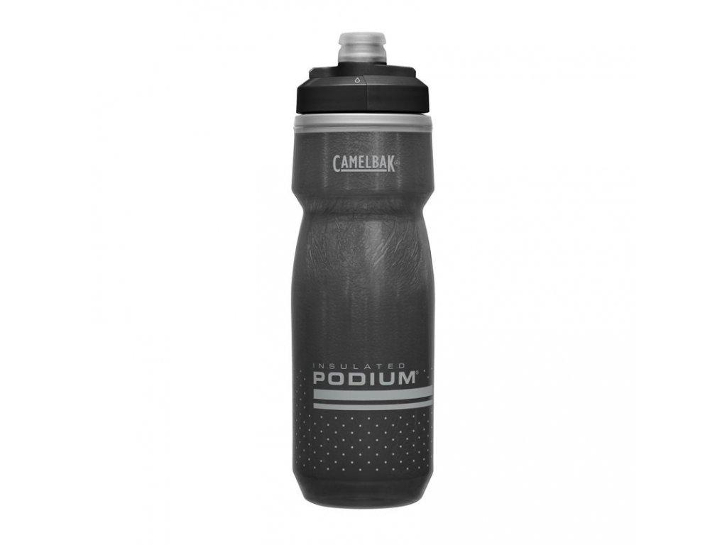 Camelbal Podium Chill 0,62l Reflective Black