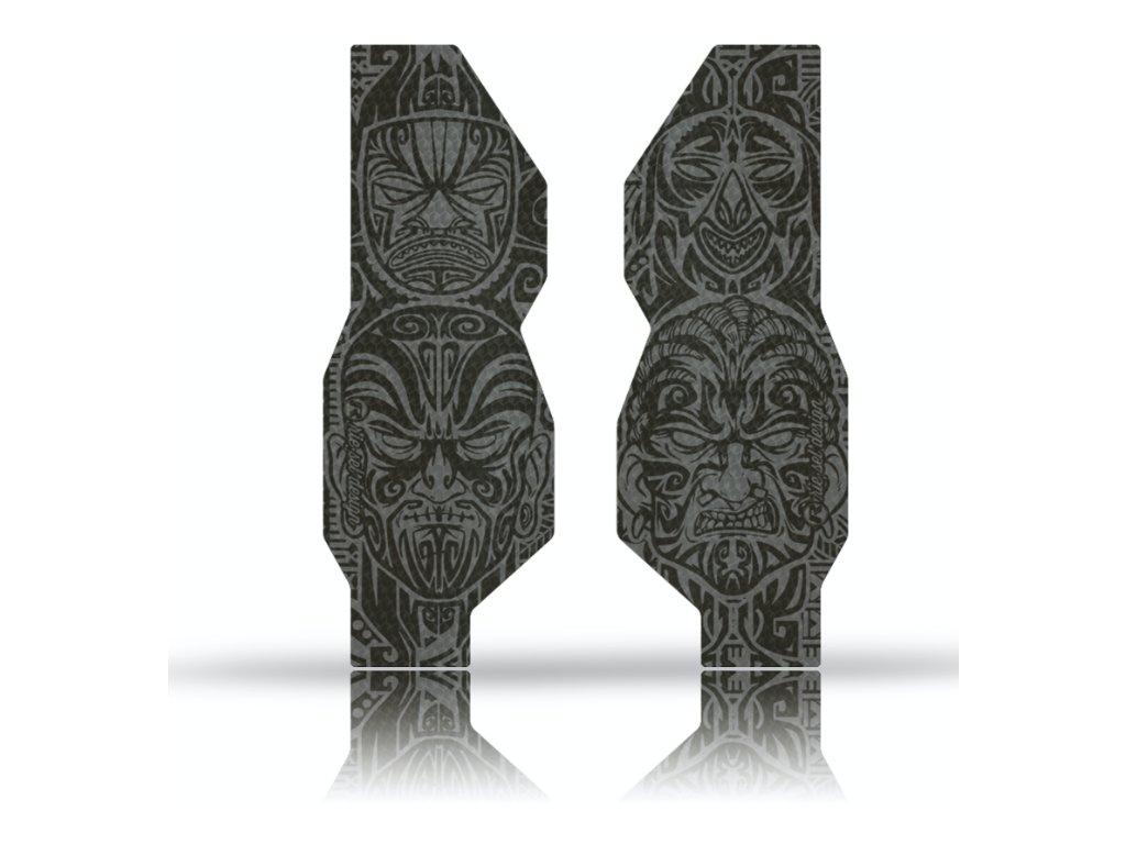 Ochranná folie na vidlici Riesel design