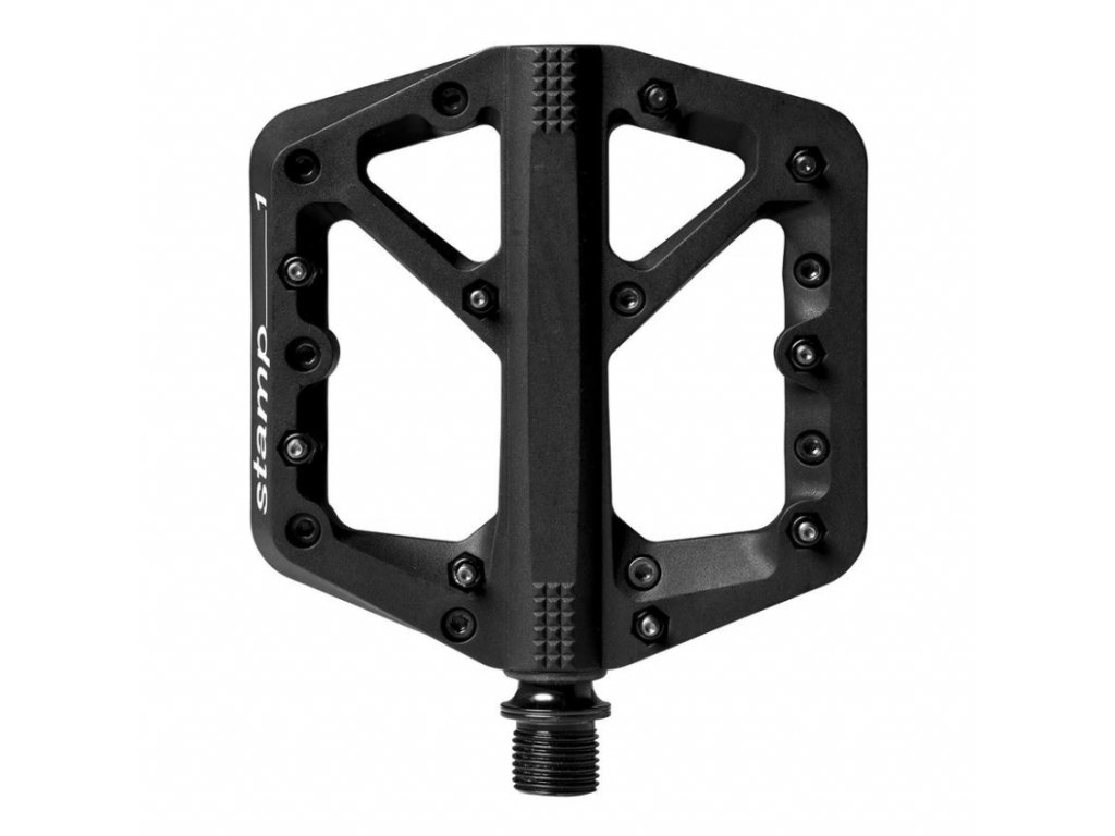 pedaly crankbrothers stamp 1 small black