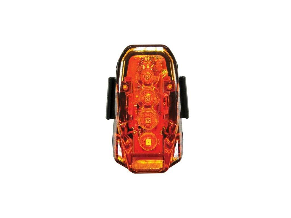 laserove zadni svetlo na kolo lezyne laser drive 1