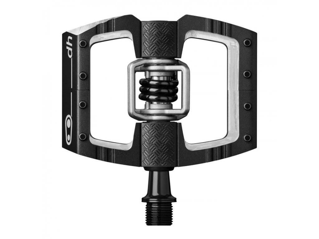 pedaly crankbrothers mallet dh race