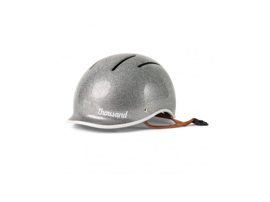 detska helma na kolo thousand jr standout sparkle