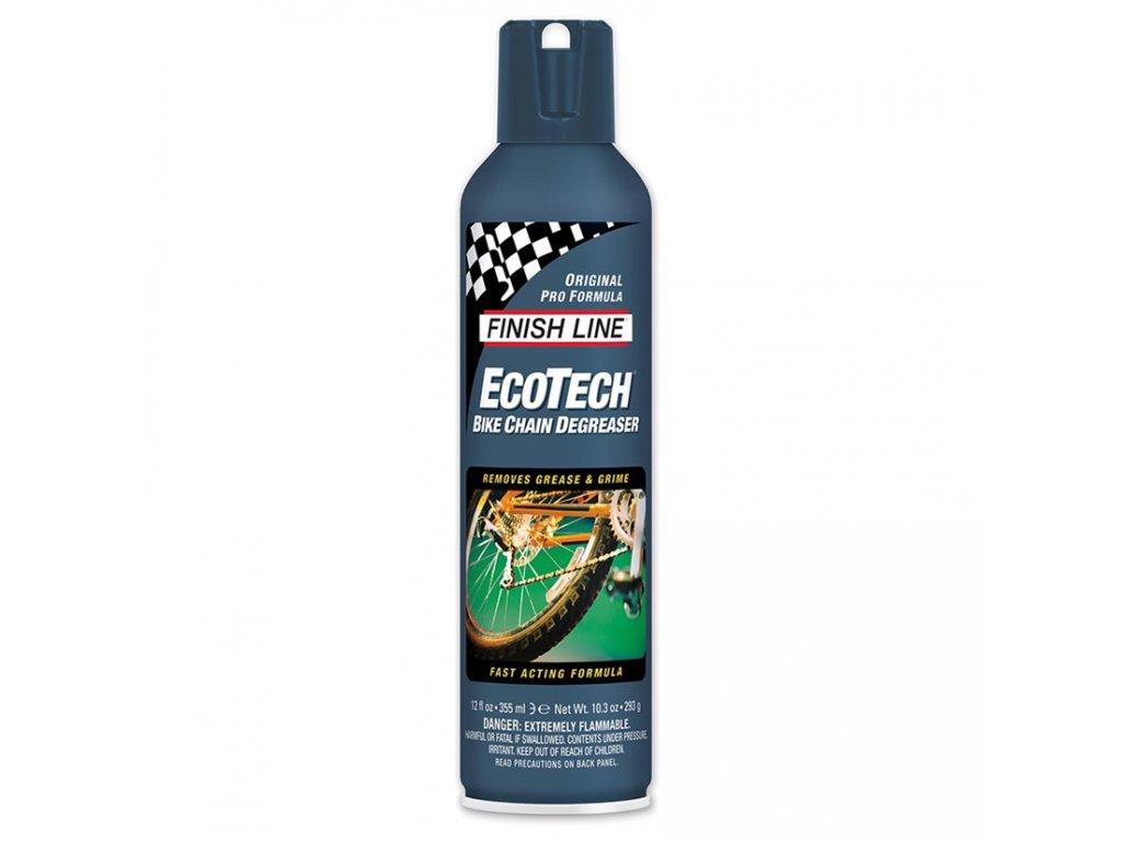 cistic finish line ecotech degreaser 350 ml sprej