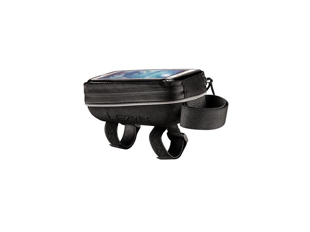 brasnicka na ram na telefon lezyne smart energy caddy 1