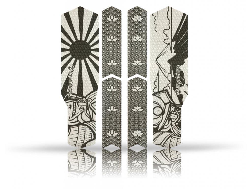 folie pod retez riesel design tape 3000 japan grey