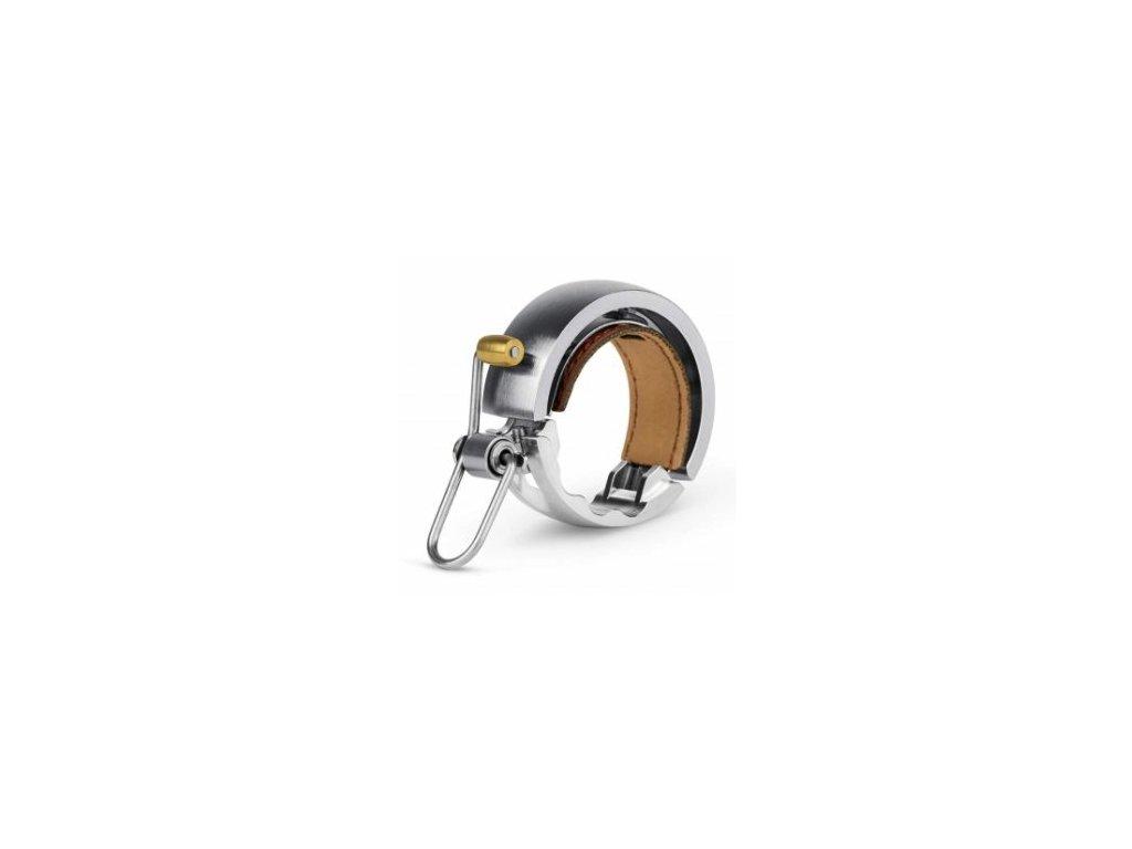 Designový zvonek Oi Luxe Knog velký