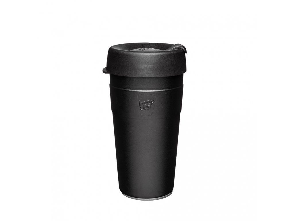 KeepCup Thermal L Black