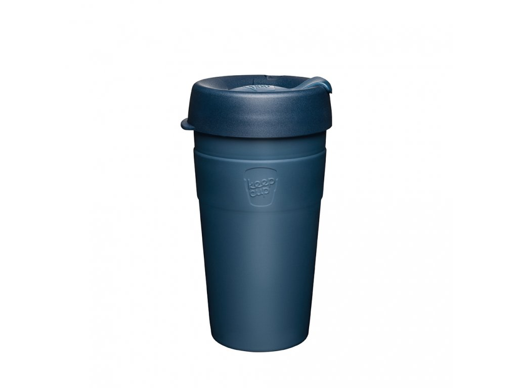 KeepCup Thermal L Spruce
