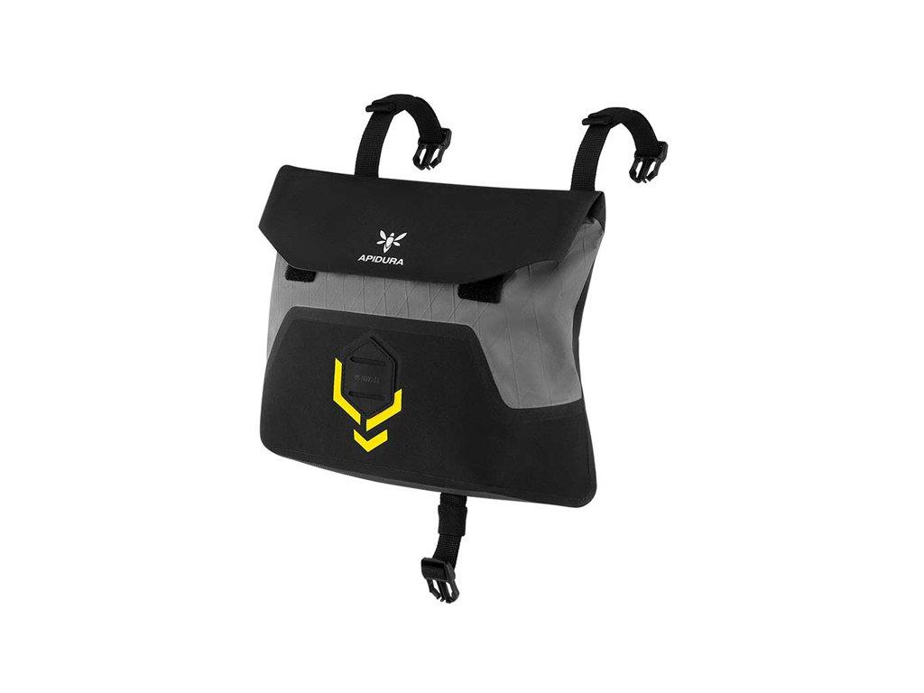 apidura backcountry accessory pocket 4l 1