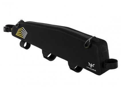 Rámová brašna Apidura Racing long top tube pack 1,8L