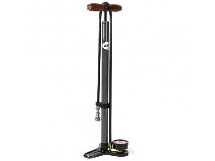 Silca montazni pumpa pista plus floor pump