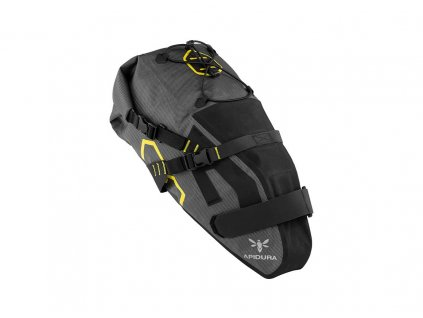 Beznosičová brašna pod sedlo Apidura Expedition saddle pack