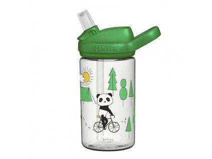 Detska lahev Camelbak Eddy Kids Playful Pandas