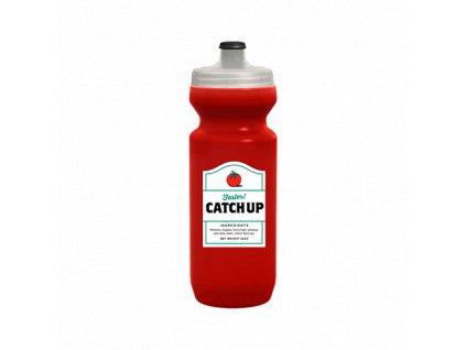 Sportovní lahev na kolo Spurcycle Catch Up