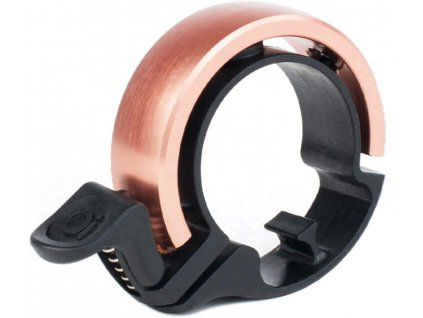 Zvonek Knog Oi Classic Large copper