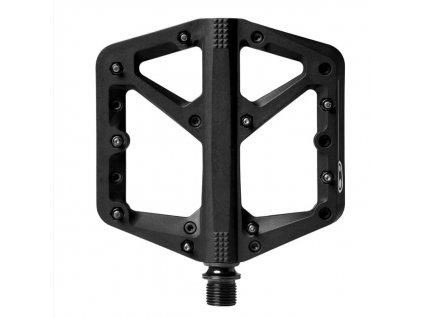 pedaly crankbrothers stamp 1 large black