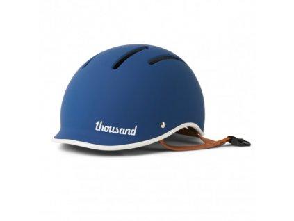 detska helma thousand jr blazing blue