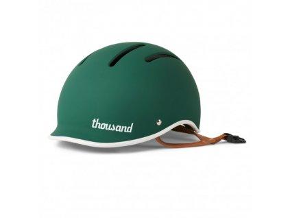 detska helma kolo thousand jr going green 3