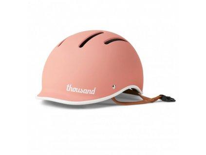 detska helma thousand jr power pink