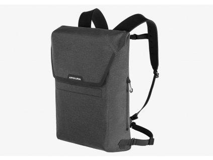 nepromokavy batoh na laptop apidura city backpack 17l