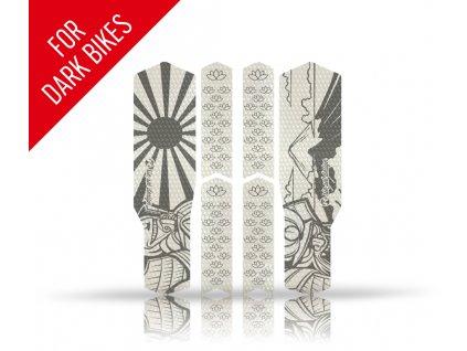 folie pod retez riesel design tape 3000 japan grey 3