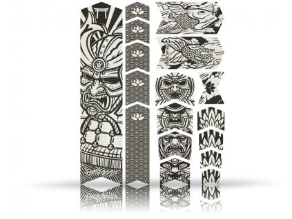 ochranna folie na ram riesel design tape 3000 japan