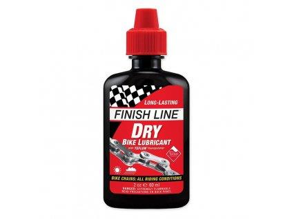 Olej na řetěz Finish Line Teflon Plus, 60ml