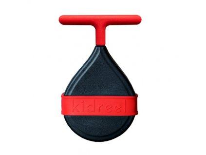 navijak pro detska kola kidreel cervena