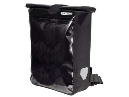 nepromokavý batoh na kolo messengerbagpro ortlieb front