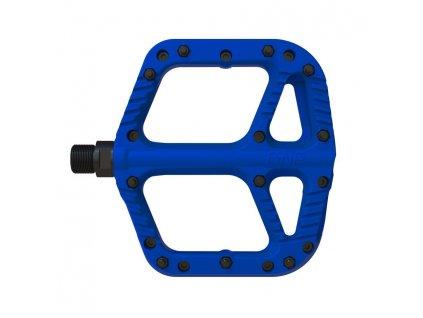 pedaly oneup composite modra