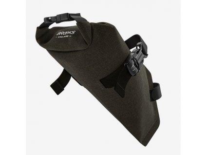 Podsedlová brašna BROOKS Scape Saddle Roll Bag
