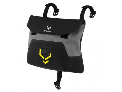 apidura backcountry accessory pocket 4l 1