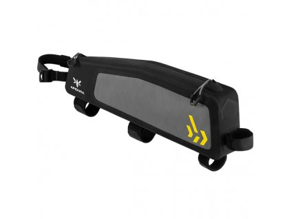 apidura backcountry long top tube pack 1.8l 1