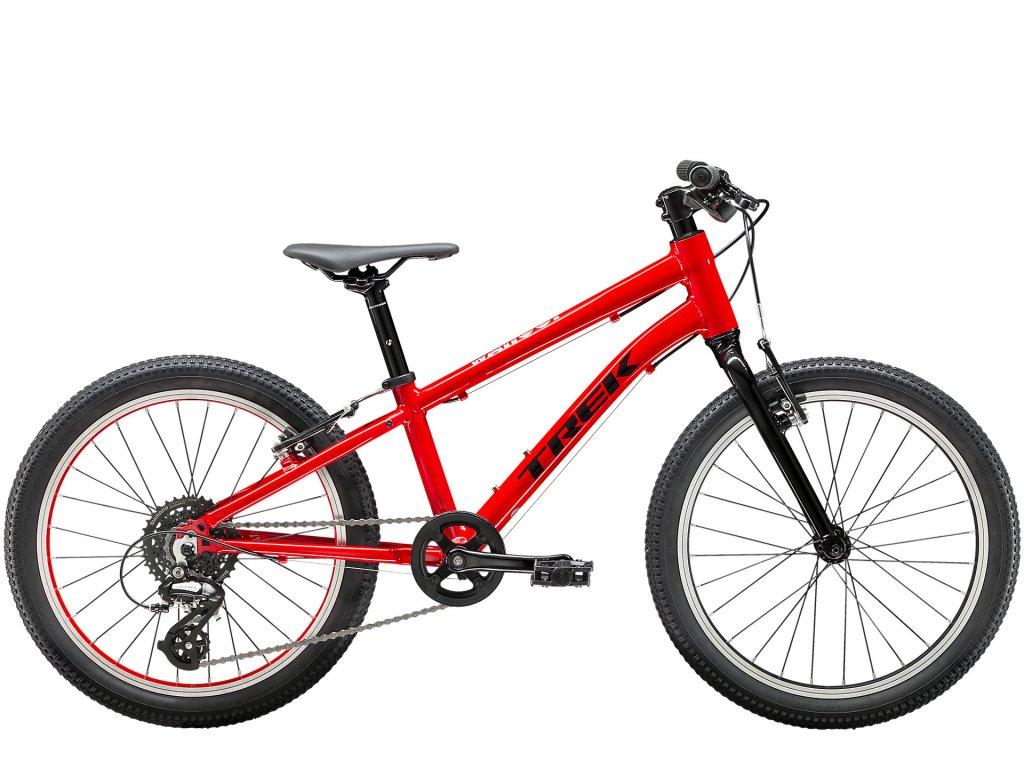2021 TREK WAHOO 20 VIPER RED/TREK BLACK