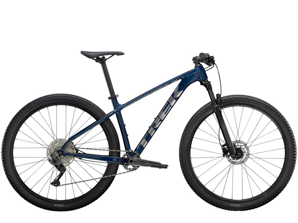 2021 TREK X-CALIBER 7 MULSANNE BLUE/ANTHRACITE