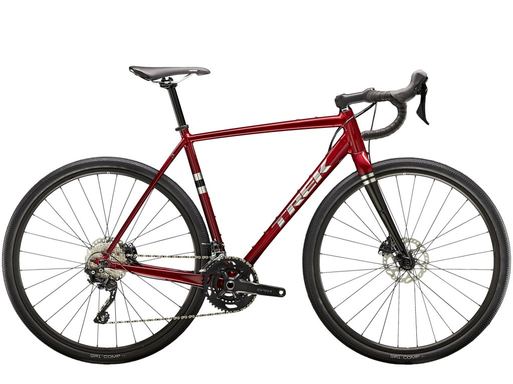 2021 TREK CHECKPOINT ALR 4 RAGE RED