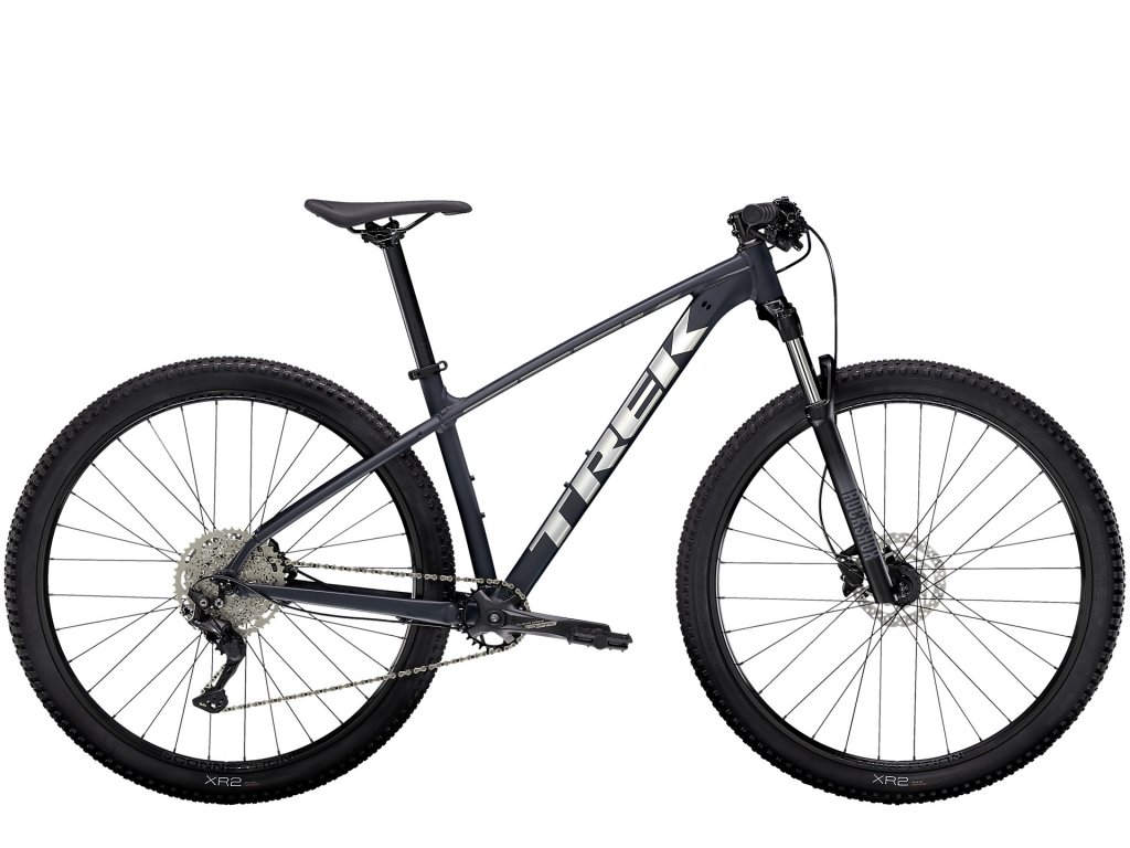 2021 TREK MARLIN 7 MATTE NAUTICAL NAVY/MATTE ANTHRACITE