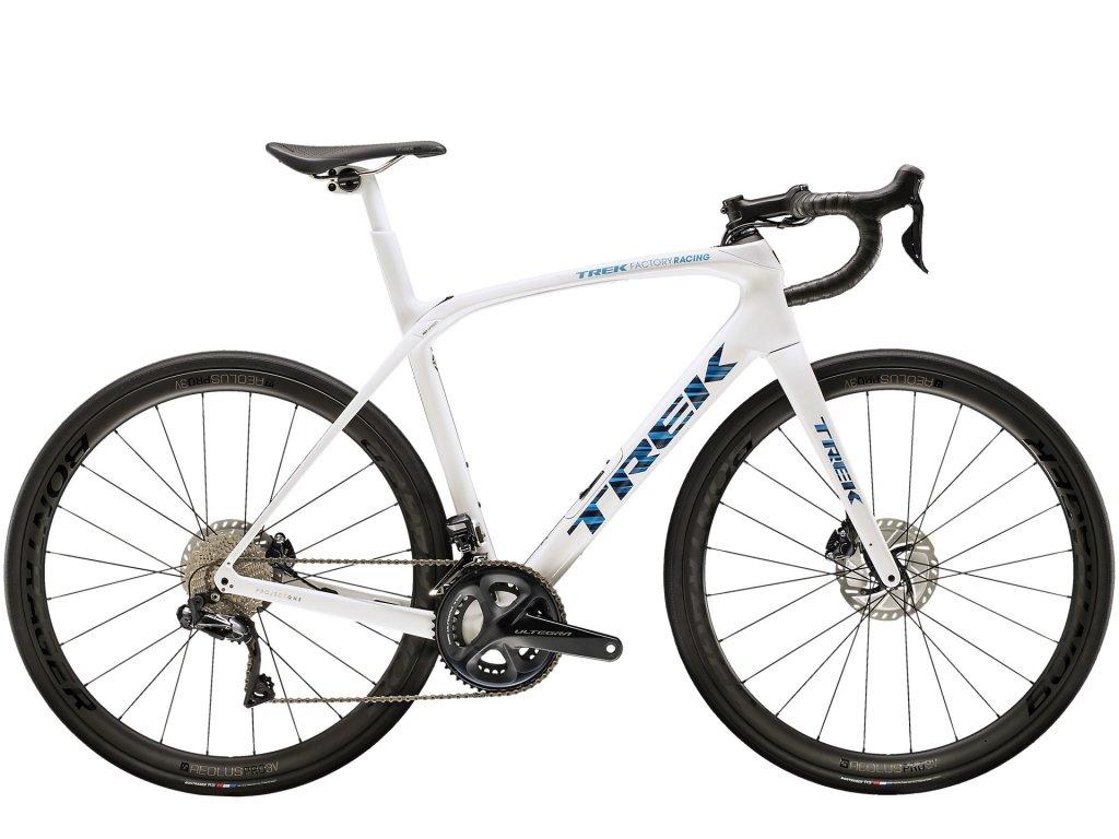 2021 TREK DOMANE SLR 7 TREK WHITE/BLUE