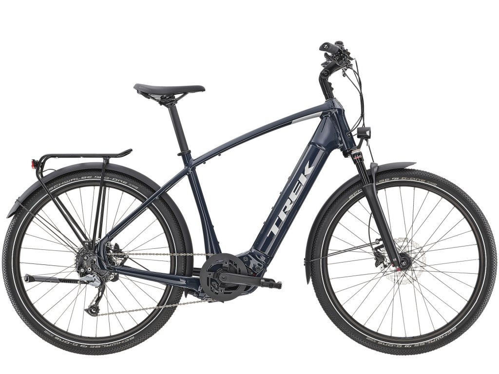 2021 TREK ALLANT+ 7 NAUTICAL NAVY