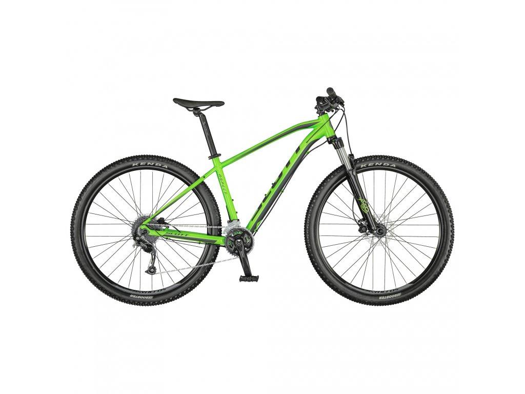 2022 SCOTT ASPECT 950 SMITH GREEN
