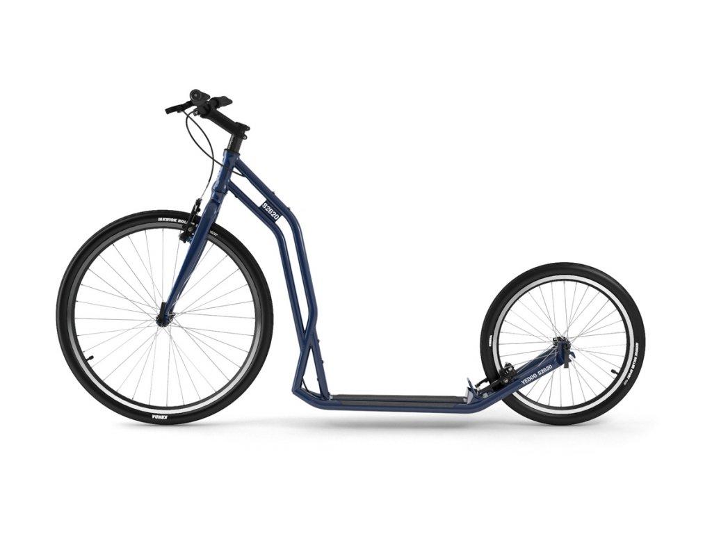 YEDOO S2620 - BLUE