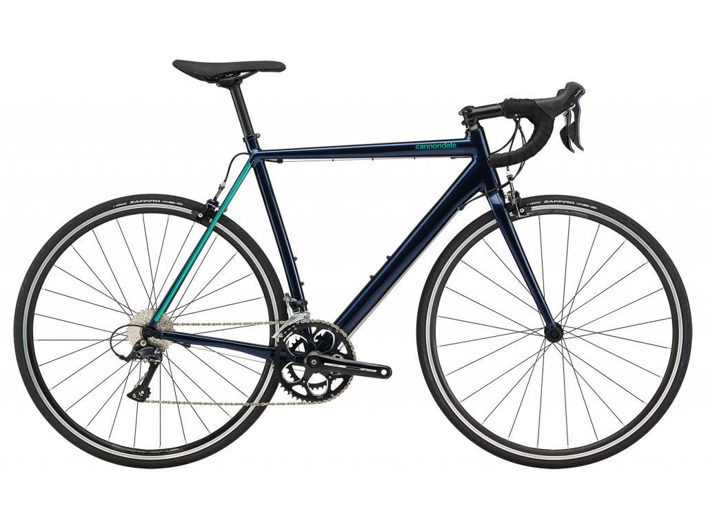 2020 CANNONDALE CAAD OPTIMO SORA